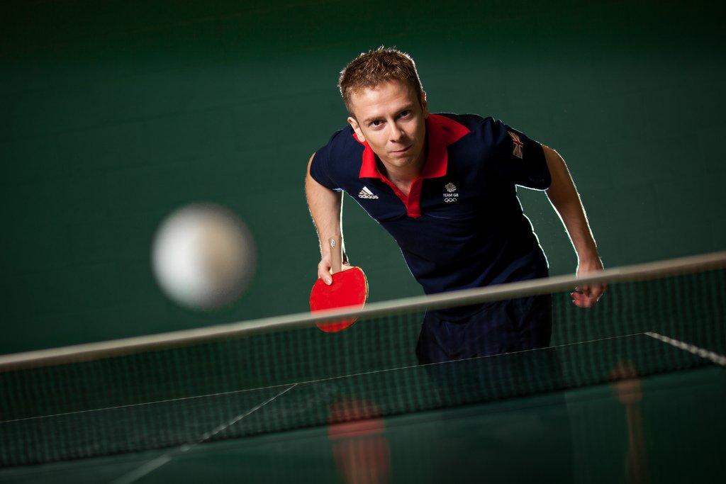 красивые фото настольный теннис интернете вновь говорят