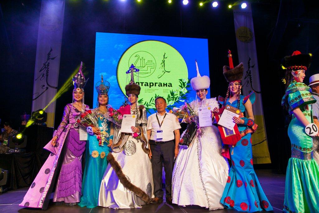 Международный бурятский фестиваль «Алтаргана» в 2020 году пройдёт в Забайкалье